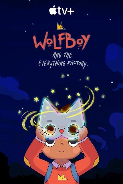 Wolfboy and the Everything Factory - crítica